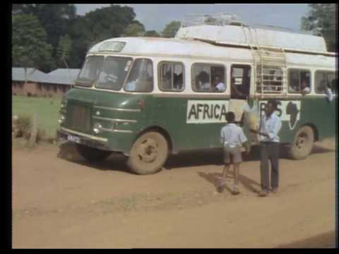 Something new from Africa (longer version) ( 1985 )