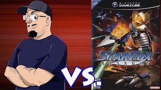 Johnny vs. Star Fox: Assault