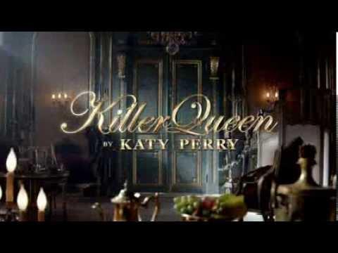Katy Perry_Killer Queen - linhperfume - YouTube