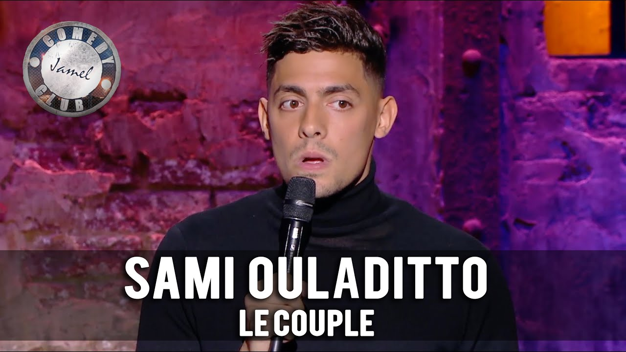 Sami Ouladitto - Jamel Comedy Club Saison 10