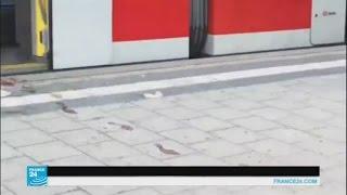 ألمانيا: منفذ الهجوم في ميونيخ يعاني من اضطرابات نفسية ومشاكل مخدرات