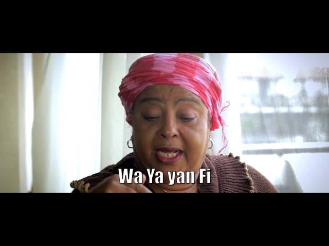 MARLENE WAAL - PAPA DEM NA(Official Video)