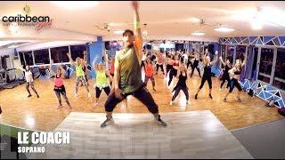 Le Coach | Soprano | Saer Jose Choreography