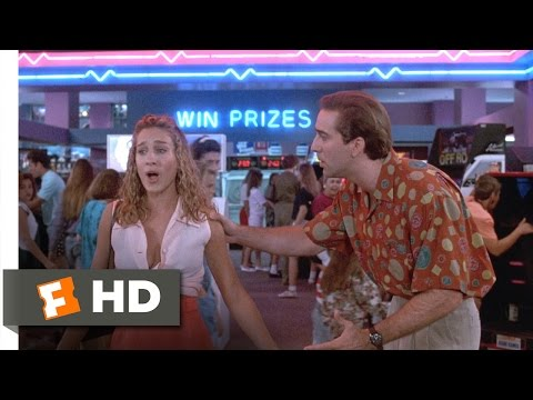 Honeymoon in Vegas (1992) - You Turned Me Into a Whore! Scene (6/12) | Movieclips