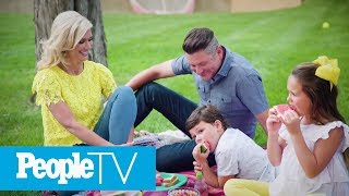 Rascal Flatts' Jay DeMarcus Opens Up About Teaching His Kids To Get Right With God | PeopleTV