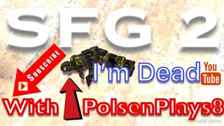 SFG2 IOS Gameplay - Collab With PolsenPlays8