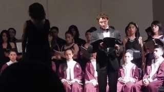 Carmina Burana -  11. Estuans Interius - Nizar Karim
