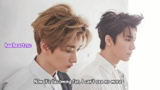 [ENG SUB] Super Junior D&E - 겨울 愛 (Winter Love) [Super Camp (150919)]
