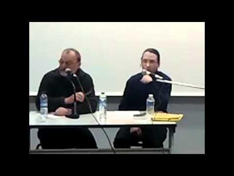 """Conférence : """"Niger la bataille de l'uranium"""""""