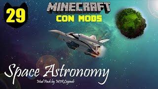 Space Astronomy - EP 29 - Boss de la Luna y gran loot