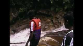 Brave Man - Kitulgala diving0.mpg