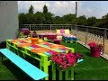 Do It Yourself Patio Furniture