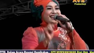 Lagu Religi - Album Nasida Ria Wajah Ayu untuk Siapa Hj. Nurjannah Qosidah NASIDARIA Live Show Tuban