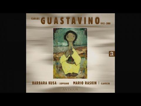 Mario Raskin, Barbara Kusa - Ay, Que el Alma...