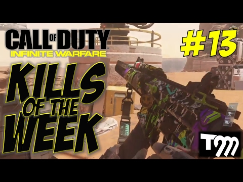 Infinite Warfare - KILLS OF THE WEEK #13