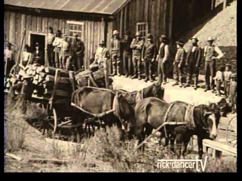 RDTV June 14 2015 Eastern Oregon Ghost Towns
