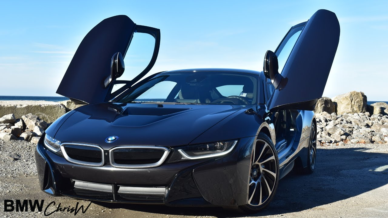The Bmw I8 Full In Depth Review Scissor Doors Interior Test Drive