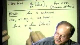 Calculus I - Lecture 14