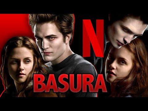 Download CREPÚSCULO es BASURA