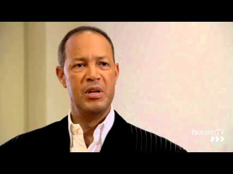 REAL VISION: Ric Lewis, Chief Executive of Tristan Capital