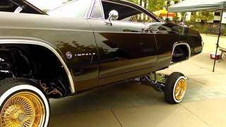 1965 Chevy Impala Lowrider compilation