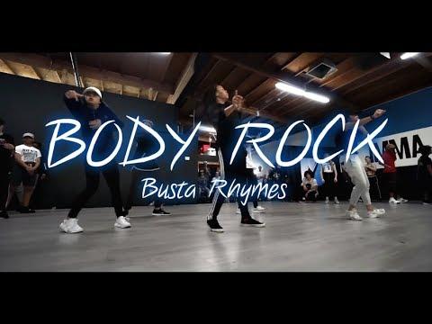 Bailey Sok, Gabe De Guzman, Jenna Alvarez & More   Busta Rhymes  -