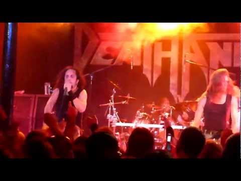 Death Angel -