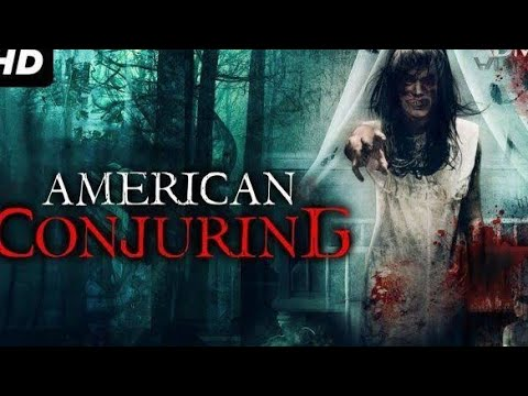 Hollywood Hindi Dubbed Horror Movie The Conjuring