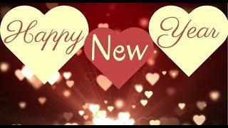 #Happ new year status