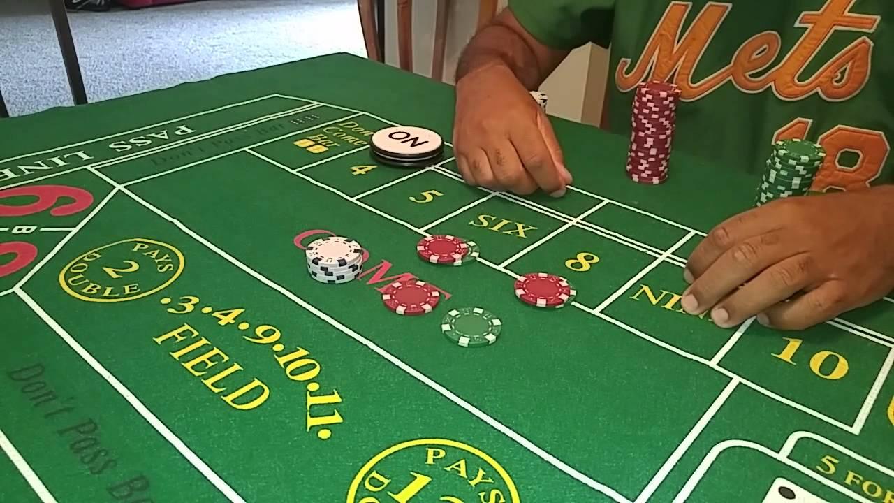 Trik menang judi roulette