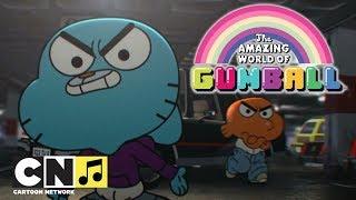 Challenge canzoni   Il rap dei bambini   Cartoon Network Italia