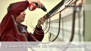 видео Водосточные системы кровли