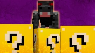 "DAGANNOTH - ""Desafío de la Suerte"" - #23 Lucky Blocks"