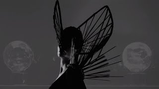Ivan Shatrov - Alternate Reality Fashion Movie Avantgarde Hair