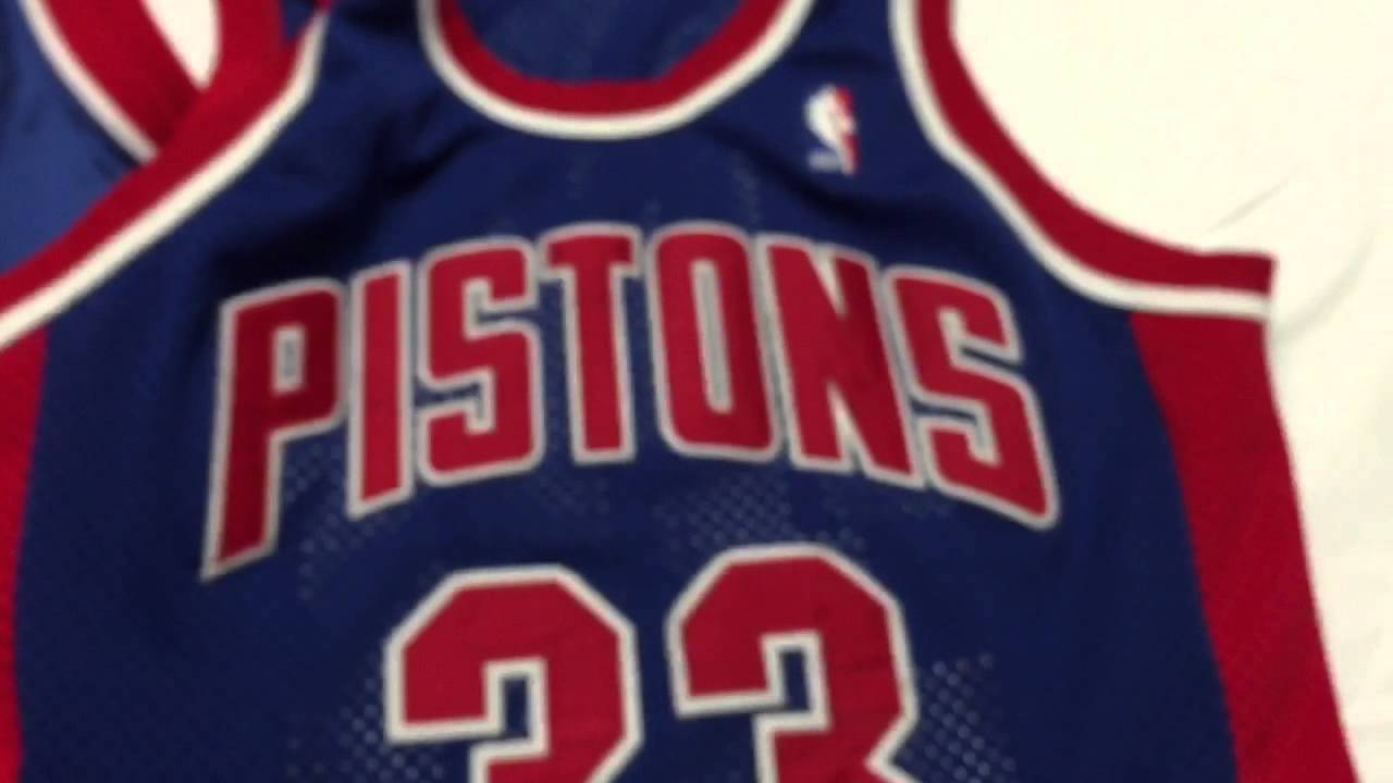 Everything you NEED to know about CHAMPION NBA JERSEYS (how to) sell -  YouTube f2cad1b25