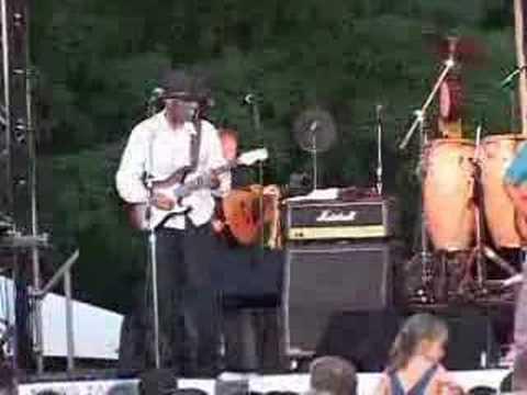 Rockin' For the Troops 2007 - Purple Haze