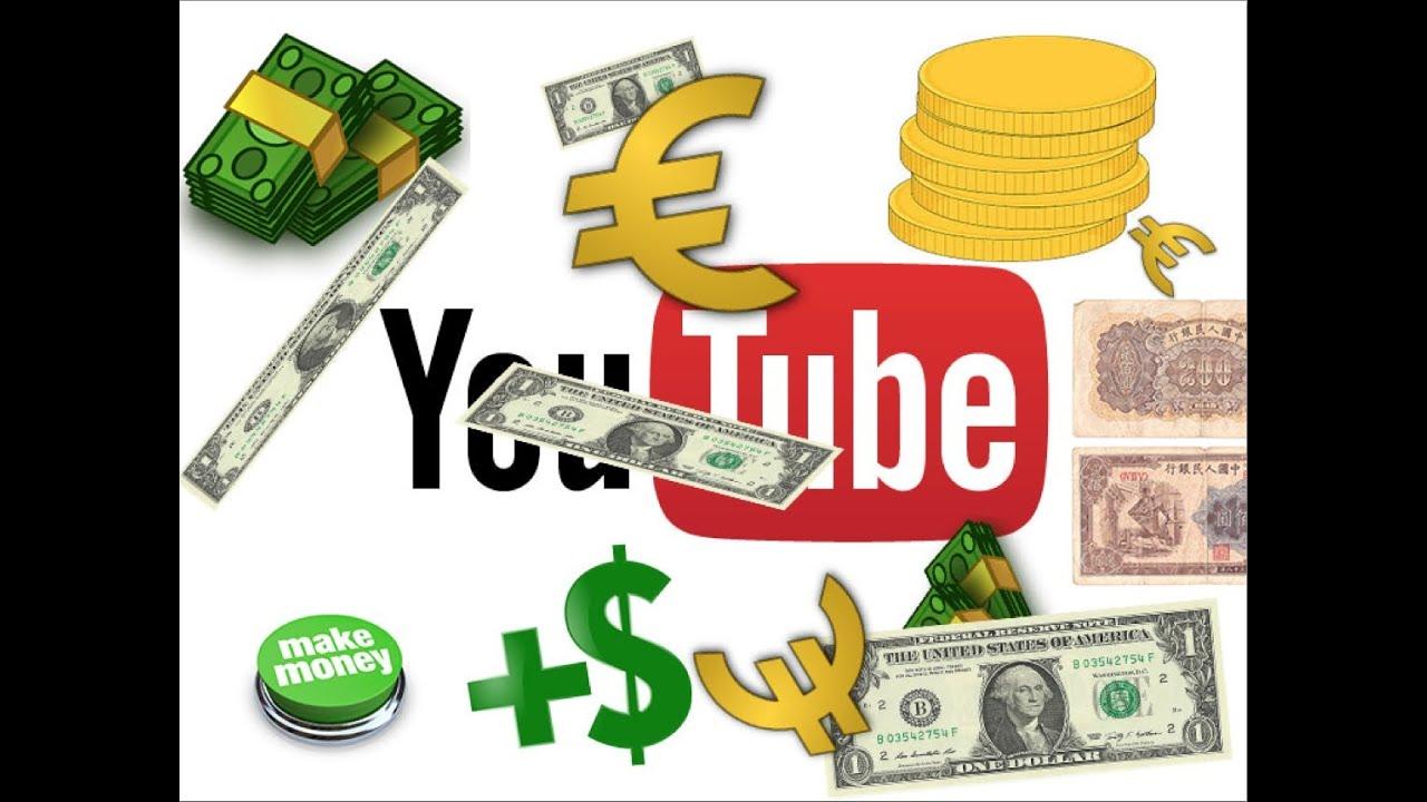 Come guadagnare con YouTube (senza un milione di iscritti) - Shopify ()
