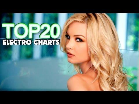 [Top 20] Electro House Music Charts 2015   February / Februar