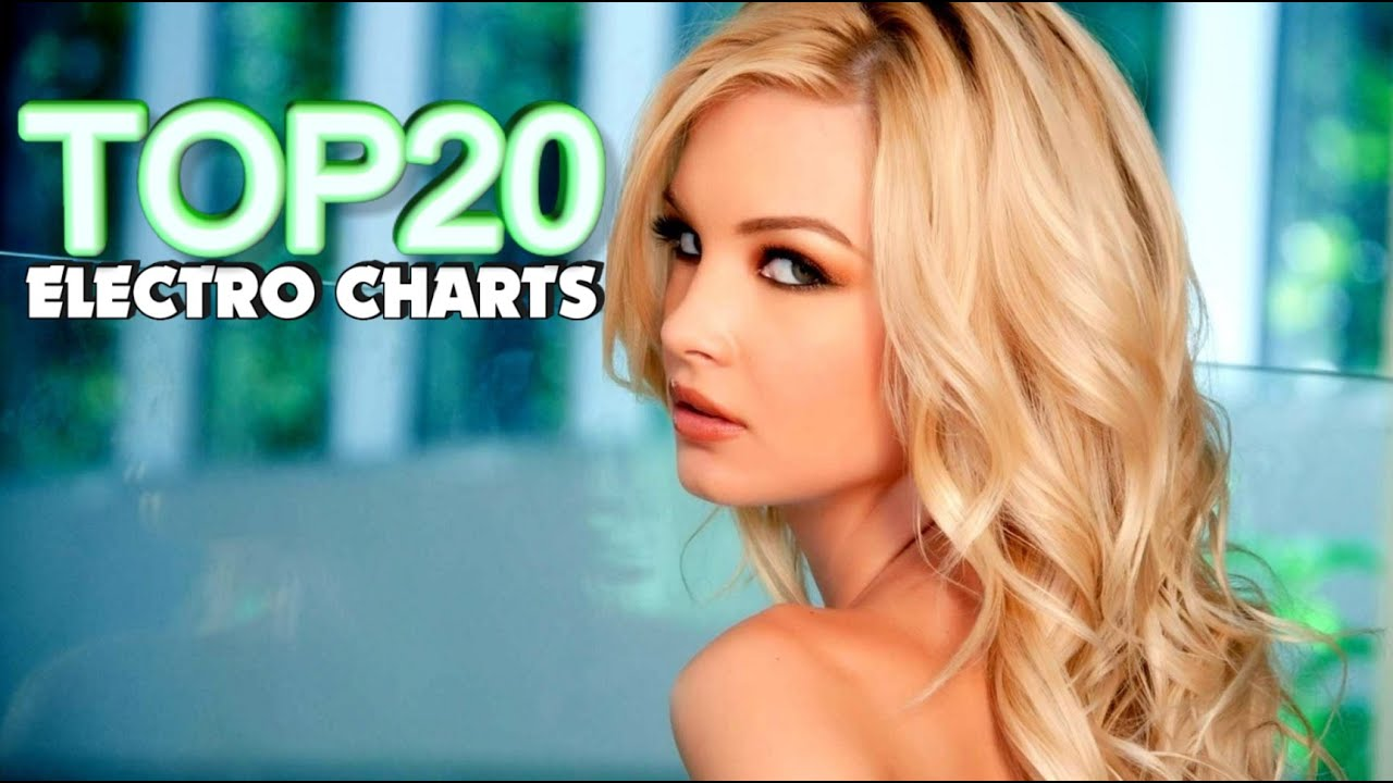 Top 20 electro house music charts 2015 february for Top 20 house music