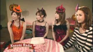 麻美ゆまは楽屋でかすみ果穂をいじめてる!?