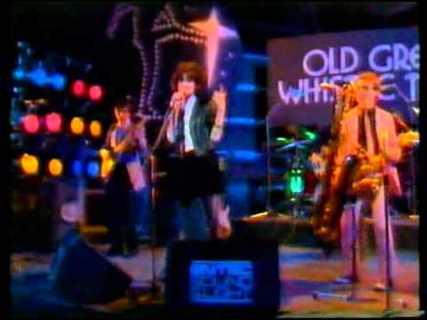 The Waitresses -  I Know What Boys Like (Live TV 1982)
