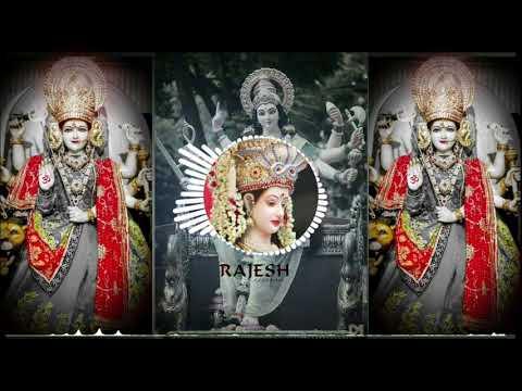 Durga Ma Ki Aarti  Dj +  Full Bass