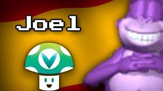 [Vinesauce Sub Esp] Joel - Destrucción de un Windows XP