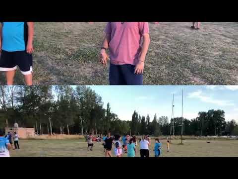 Rugby: Hualas XV, Derribando Barreras