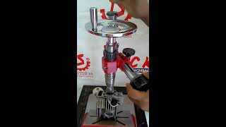 VALVE SEAT CUTTER by C K C
