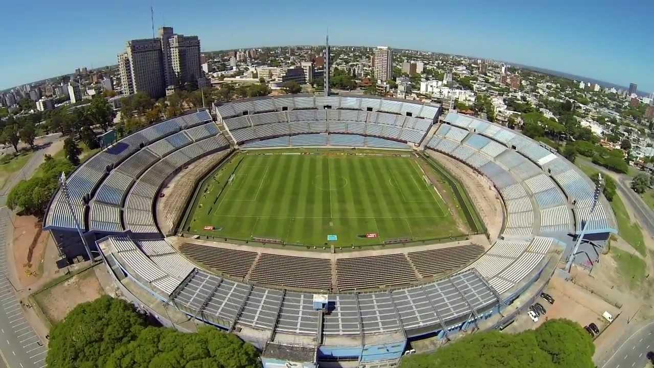 Resultado de imagen para fotos del estadio centenario de montevideo uruguay