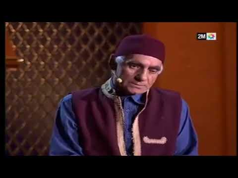 سكيتش عبد الرؤوف و حسن الفد