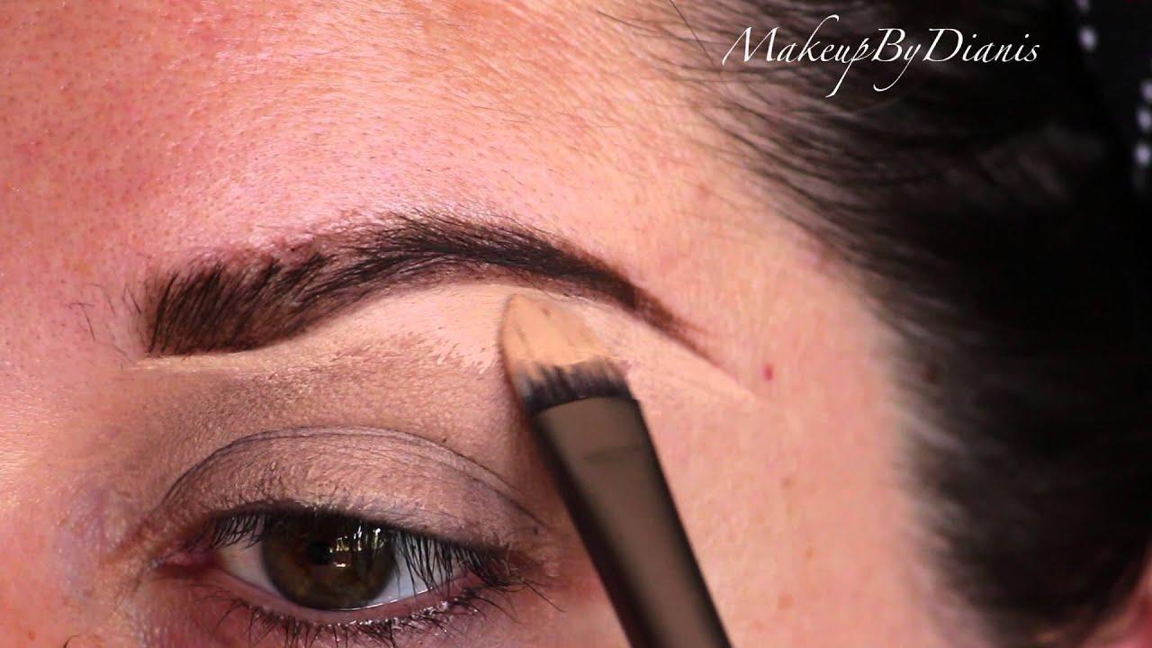 Step by step eye makeup tips – shaziya samiya – medium.