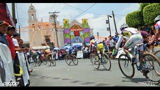3er Video Carrera Ciclista Turismo San Miguel Tenancingo, Tlaxcala 24 05 2015