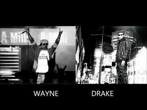 Lil Wayne Ft Drake - (She Will Clean Better Version) [Carter IV]